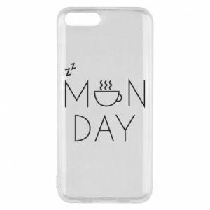 Etui na Xiaomi Mi6 Monday