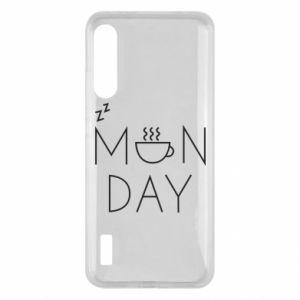 Xiaomi Mi A3 Case Monday