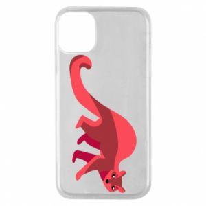 Etui na iPhone 11 Pro Mongoose
