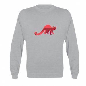 Bluza dziecięca Mongoose
