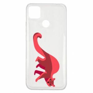 Etui na Xiaomi Redmi 9c Mongoose