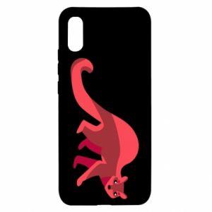 Etui na Xiaomi Redmi 9a Mongoose