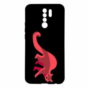 Etui na Xiaomi Redmi 9 Mongoose
