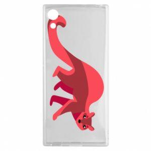 Etui na Sony Xperia XA1 Mongoose