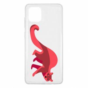 Etui na Samsung Note 10 Lite Mongoose