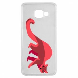 Etui na Samsung A3 2016 Mongoose