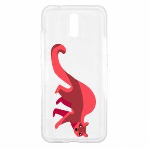Etui na Nokia 2.3 Mongoose