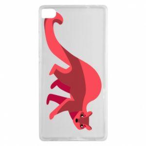 Etui na Huawei P8 Mongoose