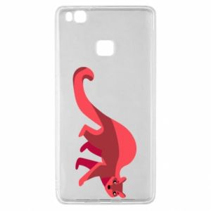 Etui na Huawei P9 Lite Mongoose