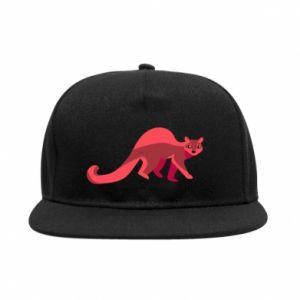 Snapback Mongoose