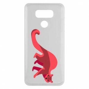 Etui na LG G6 Mongoose