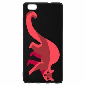 Etui na Huawei P 8 Lite Mongoose