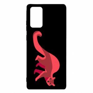 Etui na Samsung Note 20 Mongoose