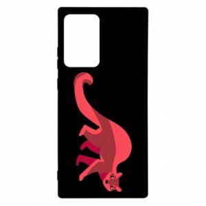 Etui na Samsung Note 20 Ultra Mongoose