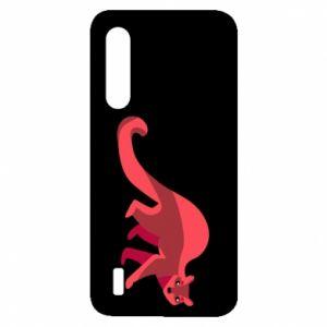 Etui na Xiaomi Mi9 Lite Mongoose