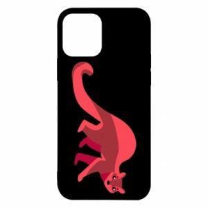 Etui na iPhone 12/12 Pro Mongoose