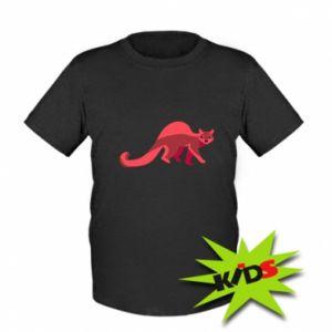 Dziecięcy T-shirt Mongoose