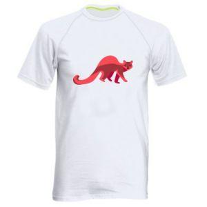Męska koszulka sportowa Mongoose