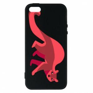 Etui na iPhone 5/5S/SE Mongoose