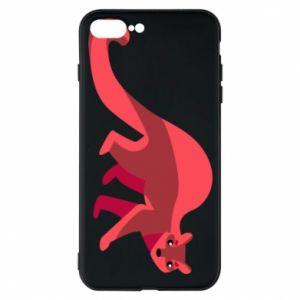 Etui na iPhone 7 Plus Mongoose