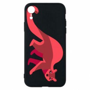 Etui na iPhone XR Mongoose