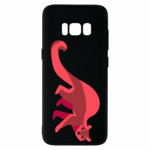 Etui na Samsung S8 Mongoose