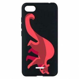 Etui na Xiaomi Redmi 6A Mongoose