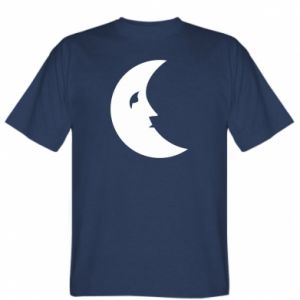 Koszulka Moon for the sun