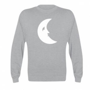 Bluza dziecięca Moon for the sun