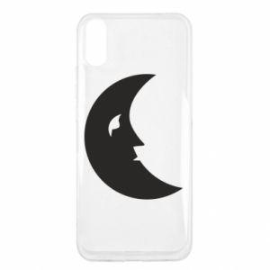 Etui na Xiaomi Redmi 9a Moon for the sun