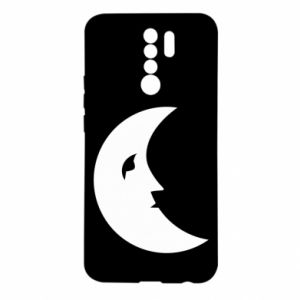 Etui na Xiaomi Redmi 9 Moon for the sun