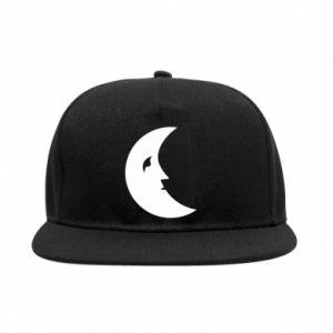 Snapback Moon for the sun