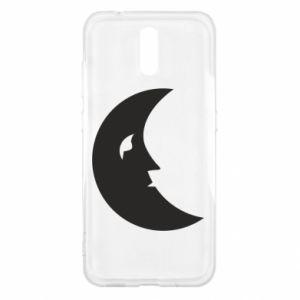 Etui na Nokia 2.3 Moon for the sun