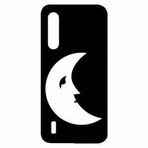Etui na Xiaomi Mi9 Lite Moon for the sun