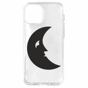 Etui na iPhone 12 Mini Moon for the sun