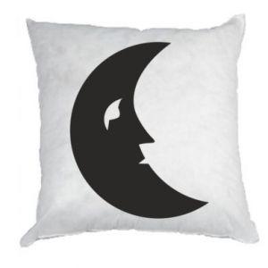 Poduszka Moon for the sun