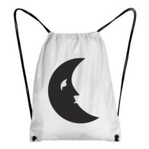 Plecak-worek Moon for the sun