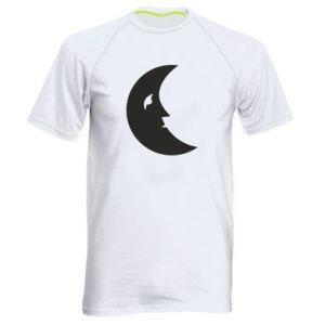 Koszulka sportowa męska Moon for the sun