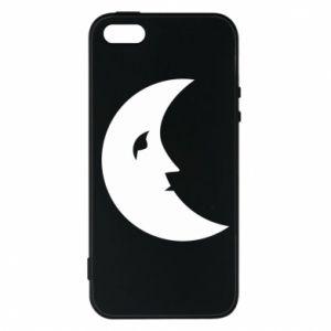 Etui na iPhone 5/5S/SE Moon for the sun