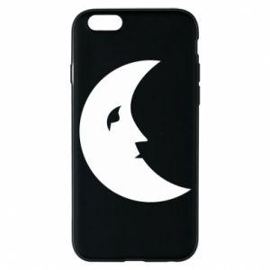 Etui na iPhone 6/6S Moon for the sun