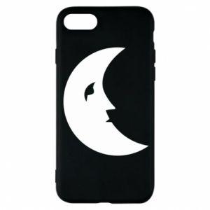 Etui na iPhone 8 Moon for the sun