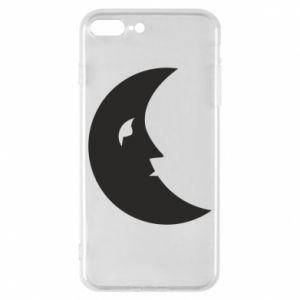 Etui na iPhone 8 Plus Moon for the sun