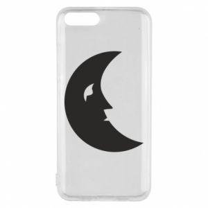 Etui na Xiaomi Mi6 Moon for the sun