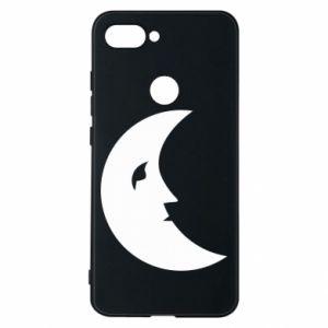 Etui na Xiaomi Mi8 Lite Moon for the sun