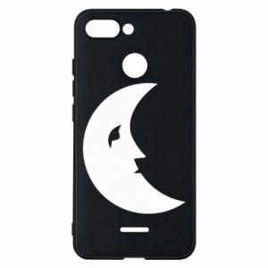 Etui na Xiaomi Redmi 6 Moon for the sun