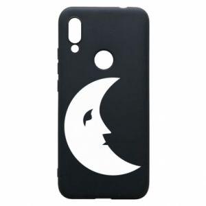 Etui na Xiaomi Redmi 7 Moon for the sun