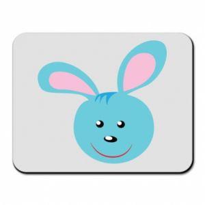 Podkładka pod mysz Morda niebieskiego króliczka