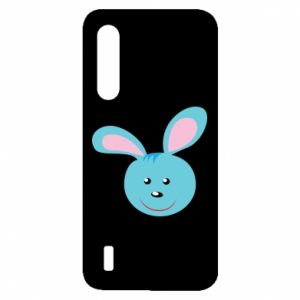 Etui na Xiaomi Mi9 Lite Morda niebieskiego króliczka