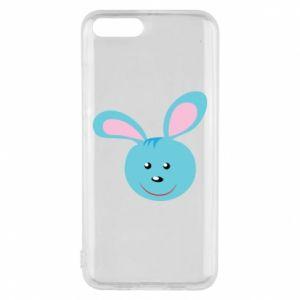 Etui na Xiaomi Mi6 Morda niebieskiego króliczka
