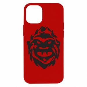 Etui na iPhone 12 Mini Morda potwora